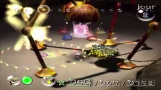 Walkthrough FR l Pikmin 1 l Conseil & Astuces 3 : Nombril de la Forêt (Jour 8 Boss)