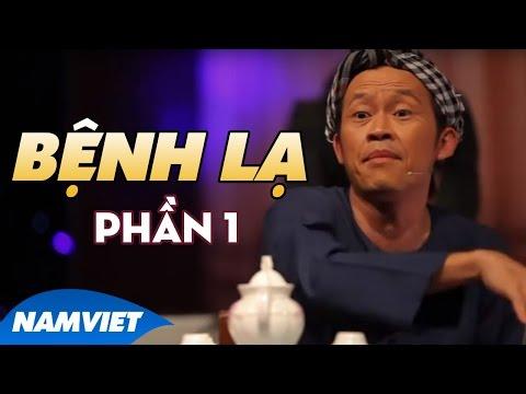 Tiểu Phẩm Hài Bệnh Lạ (Hoài Linh, Hứa Minh Đạt, Phi Nga) [Tập 1] - Live Show Hoài Linh 2015