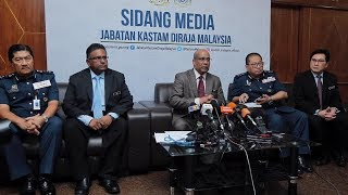 Slew of goods will be exempted from SST: Customs Dept DG