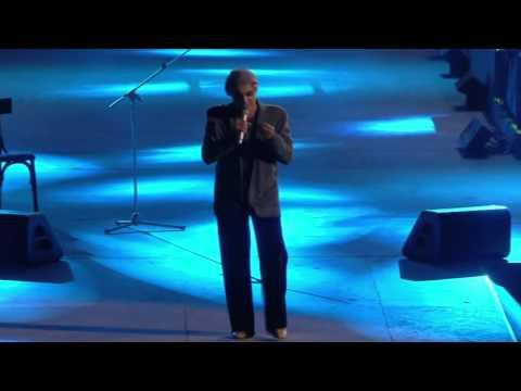 Adriano Celentano  - Soli LIVE 2012