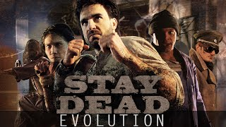 Stay Dead Evolution Gameplay [PC HD] [60FPS]