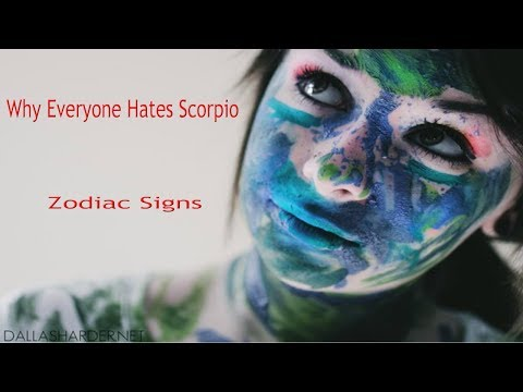 Why Everyone Hates Scorpio !