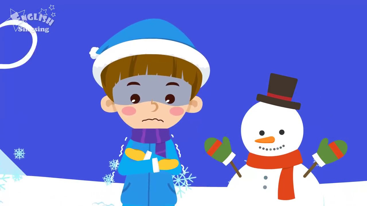 Download Kids vocabulary Four Seasons 4 seasons in a year English educational video for kids