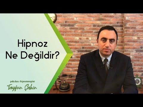 Hipnoz Ne Degildir?