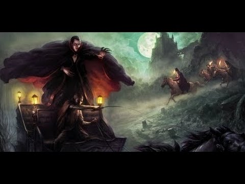 Fury of Dracula (second edition) review – Board Game Brawl