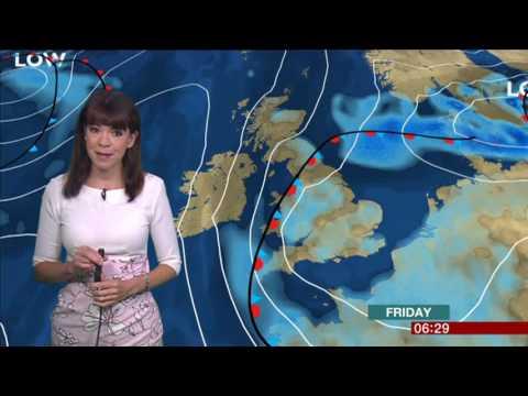 Elizabeth Rizzini London Weather 2017 06 29