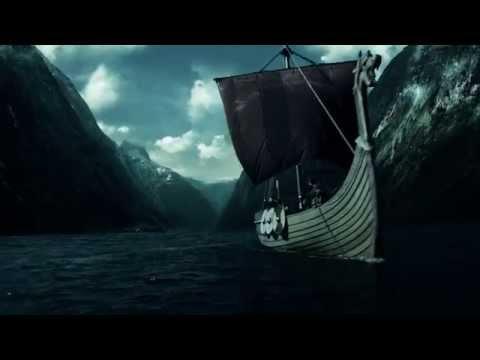 Corvus Corax - Sverker [Viking raid at Lindisfarne - 793]