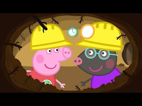 peppa-pig-full-episodes-|-molly-mole-|-cartoons-for-children