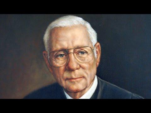 Honorable C. Edwin Moore