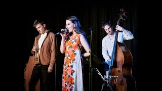 Nishla Smith Quintet- 'Home'- Live at More Music