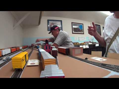 SP Exeter Branch - Ops night 11-29-2016 - Part 7