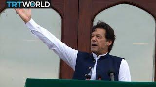 UNGA 2019: Khan to highlight Kashmir lockdown in address