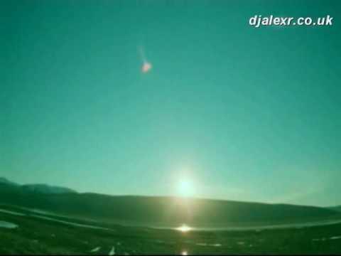 Mount Eden - Sierra Leone (DJ Alex R Drum & Bass Remix)
