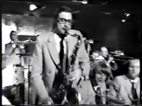 Buddy Rich Ronnie Scott's 1969 part 1