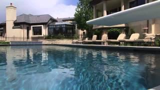 Quartz Pool Finish SunStone | Smoke