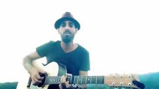 Bob Dylan - Don't Think Twice, It's Alright (cover by Chris Assaad)