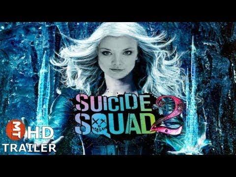 suicide squad (2019)