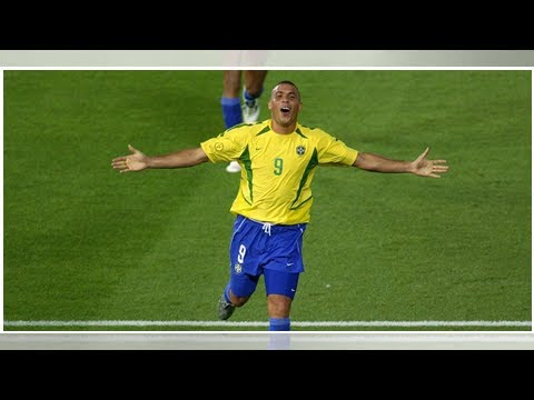 FIFA World Cup moments: Ronaldo banishes ghosts from France '98 to steer Brazil to fifth title in...