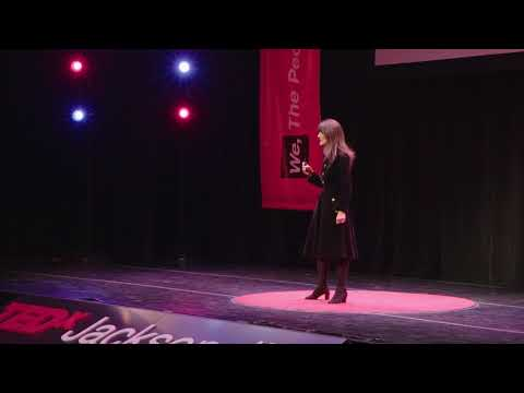 Defining and Defeating the Opioid Crisis | Manal Fakhoury | TEDxJacksonville