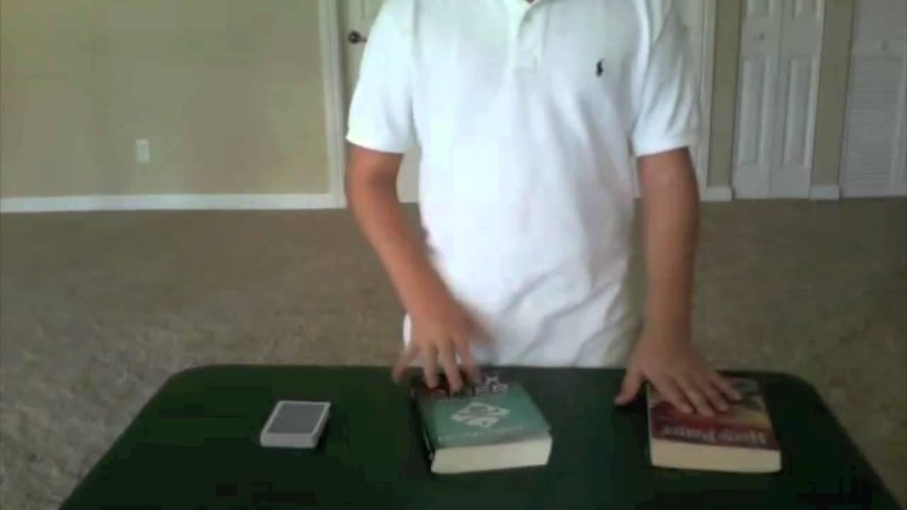 Magic Trick Book Pdf