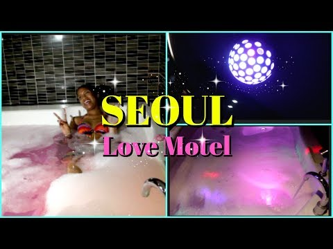 What Happens in a Seoul Love Motel... | A Day in Seoul Vlog