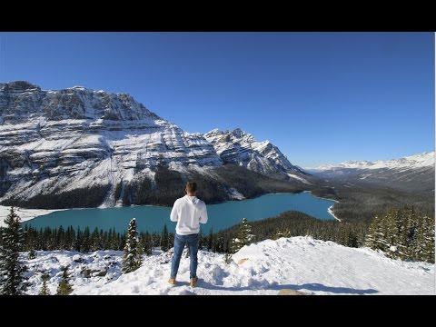 Semester abroad: CANADA 2016 (Banff, Jasper, Whistler and Vanouver)