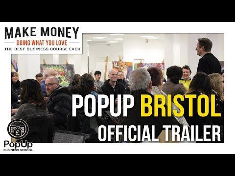 Make Money Tour | Bristol Trailer