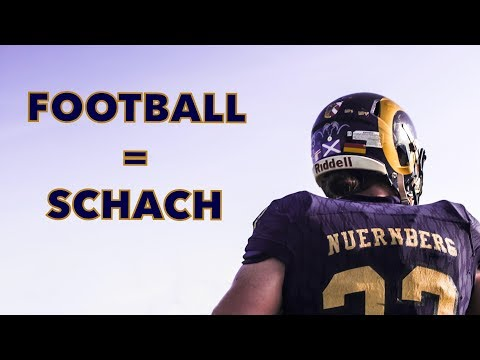 Sportlich, aber nichts im Kopf – Footballspieler dumm gefragt| Nürnberg Rams. In Germany there are still some prejudices about American Football. So we asked German Football players, if these have a true core or not.