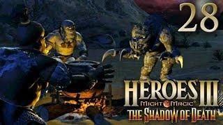 SPOTKANIE [#28] Heroes 3: Cień Śmierci
