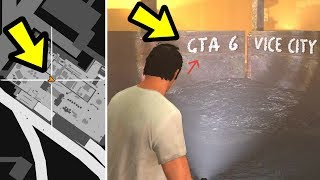 GTA 5 - It's taken us 1677 Days to find this!