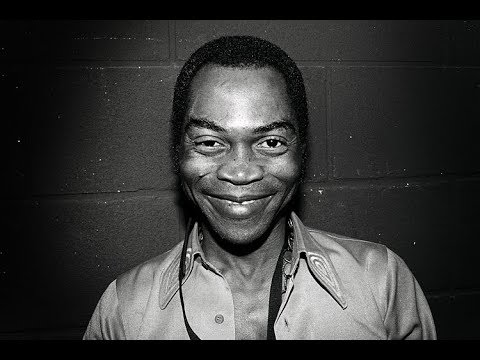 Nigeria King Fela Anikulapo Kuti Live Interview Colonial Democracy