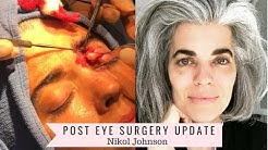 Post Surgery Update | Plastic Surgery | Nikol Johnson