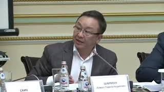Прорыв в систему здравоохранения Казахстана