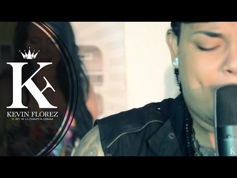 Kevin Florez - Ya No Hay Amor  -  [Oficial Video] (2011)