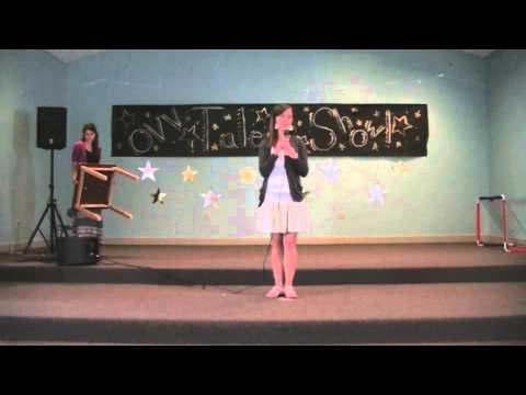 2014 Ohio Valley Voices Talent Show