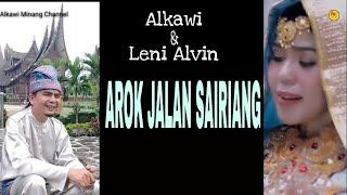 Duet ALKAWI & LENI ALVIN