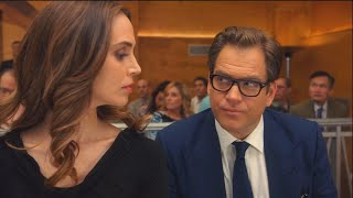 Eliza Dushku's Role on 'Bull' Was Cut Short After She Made Accusations: Report