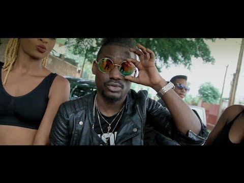 Slim Marion - Muna ft. Landry Melody (Official Video) thumbnail
