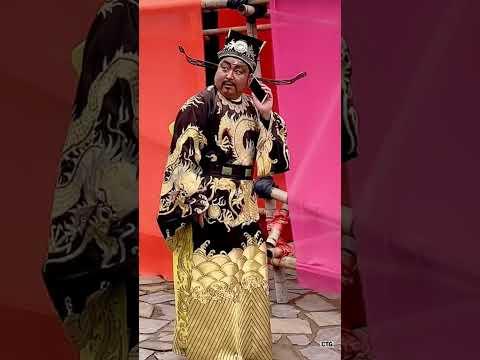 Hậu Trường Phim Cổ Trang Trung Quốc #shorts #short #tiktok   Thông tin phim Cổ Trang 1
