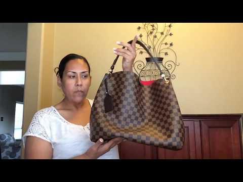 My 1st Lv Louis Vuitton Graceful Pm Action News Abc Action News