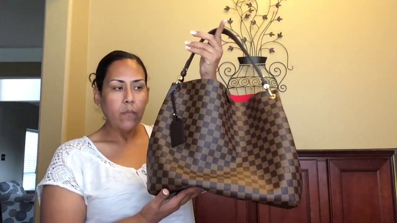 b0fdefe018c3 Louis Vuitton Reveal  Graceful MM DE - YouTube
