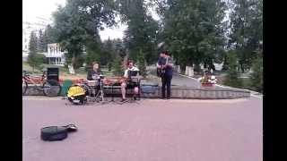 Small Band Saransk - Моё сердце