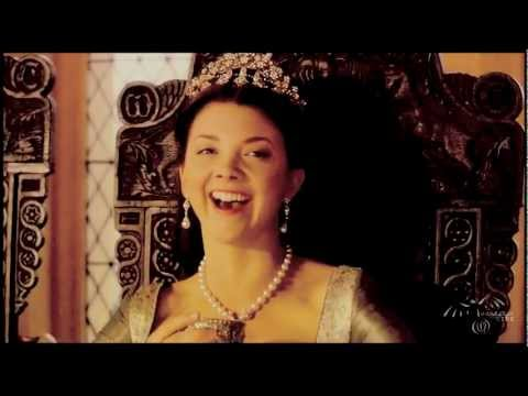 Anne Boleyn ► I Don't Believe In Fairytales