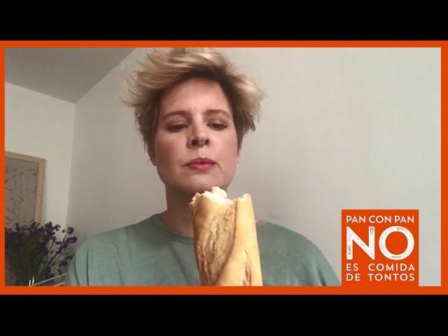 Esta ingeniosa campaña pide eliminar la connotación negativa del refrán 'Pan con pan, comida de tontos'
