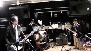 SMAP 「ココカラ」 TRICERATOPSバージョン コピー スタジオ練習
