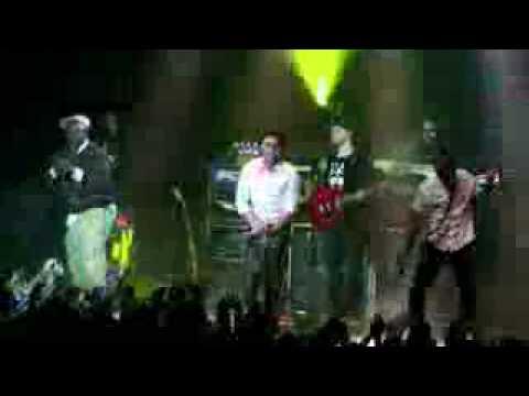 Jesse McCartney Feat. Sean Garrett - Rock You Live