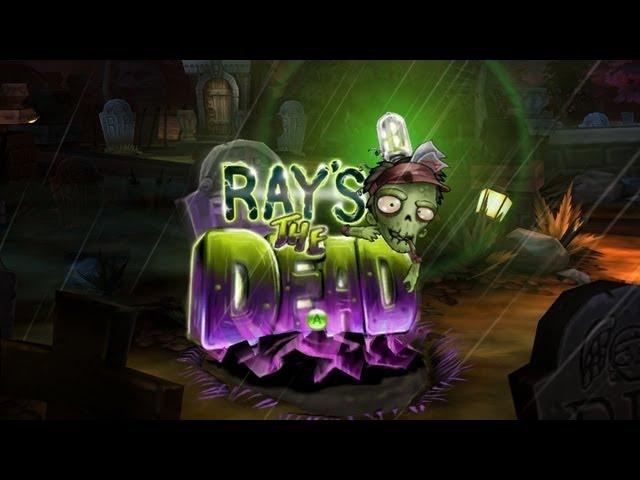 Ray's the Dead (видео)
