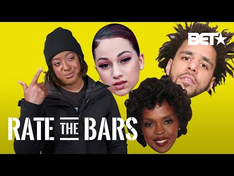 Rapsody Is Underwhelmed By This Rapper & Compares These Bars To 'The Color Purple'   Rate The Bars