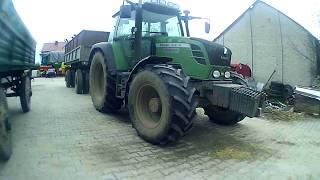 Prezentacja gospodarstwa rolnego 2017