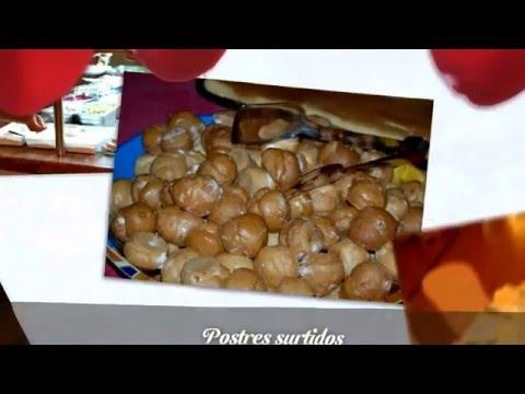 Bodas Tipo Buffet En Málaga | Bodas Málaga